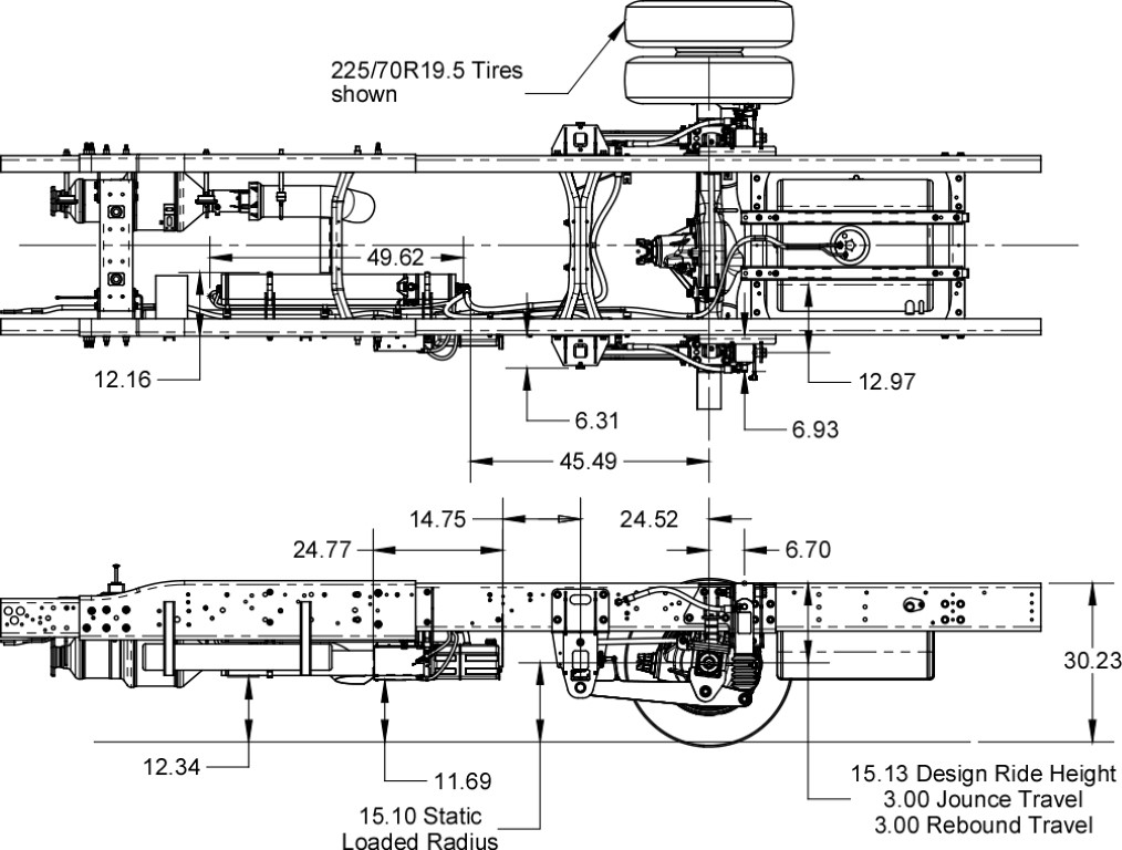 DS135N A_DIMS wiring diagram for international terrastar international air international terrastar wiring diagram at gsmportal.co