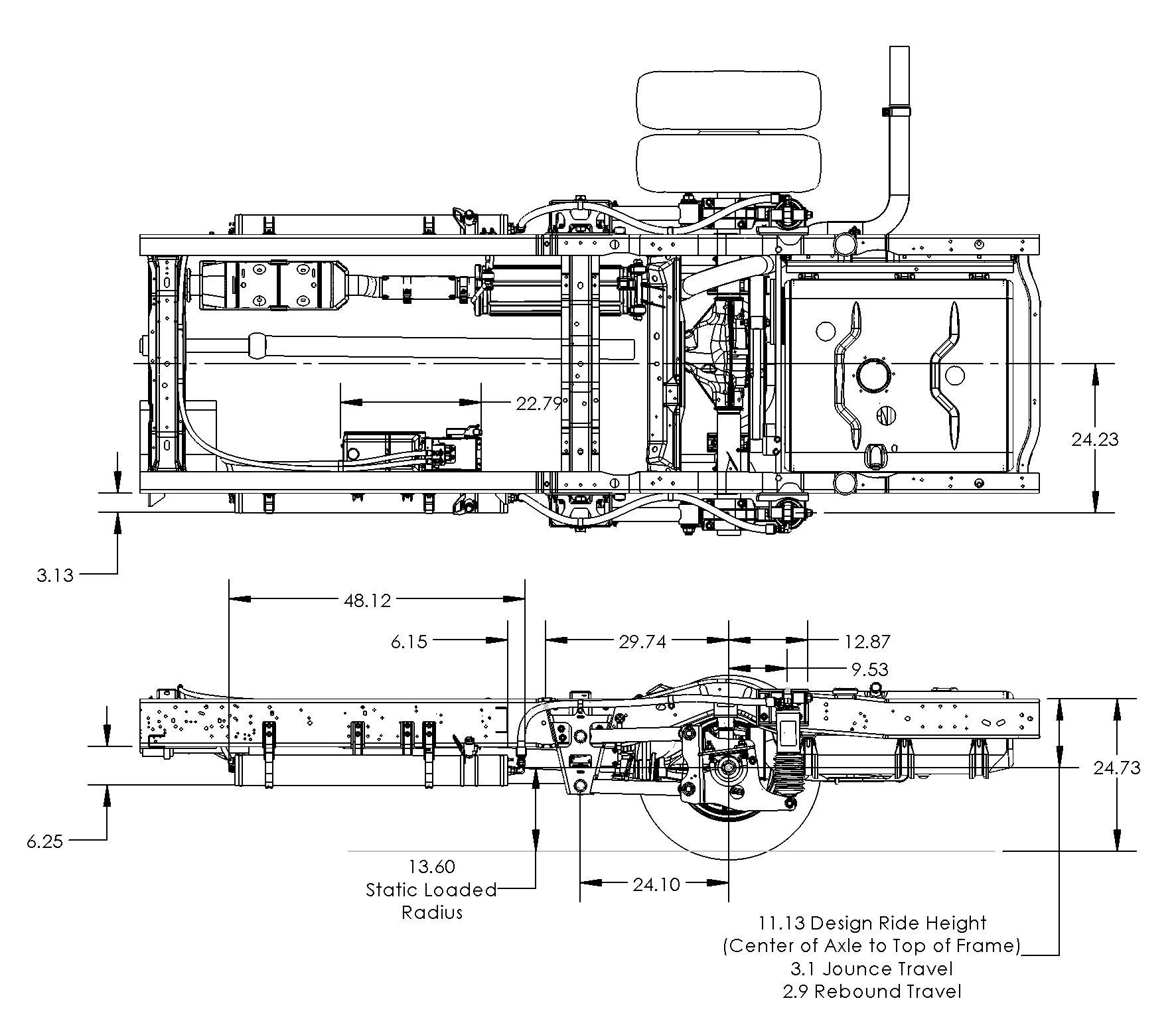 1984 ford e 350 wiring schematic ford e 450 suspension system for buses ford e 350 diagram
