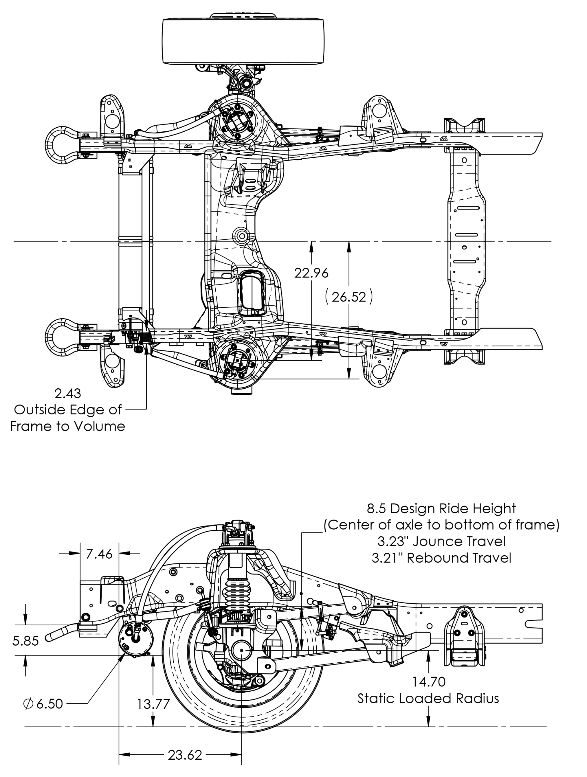 How Would You Improve This Suspension System Manual Guide
